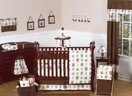 Owls Crib Bedding Owl Crib Bedding Collection