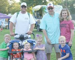 movies in the park u0027 returns saturday night the cleveland daily
