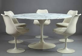 Tulip Chair Knoll Eero Saarinen Tulip Chair