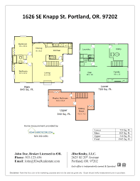 customized floor plans floor plans home energy score