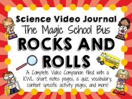 magic bus rocks rolls video journal