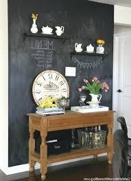 kitchen chalkboard wall ideas kitchen chalkboard wall fin soundlab club