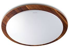 philips 31111 22 watt led ceiling l pack of 8 white