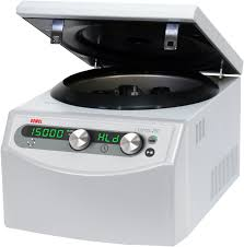 laboratory centrifuge medical universal bench top centric