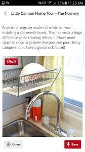 Camper Kitchen Faucet 100 Camper Kitchen Faucet Portable Camping Sink Kitchen