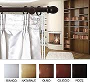 bastoncini per tende bastoni per tende in legno confronta prezzi e offerte e risparmia