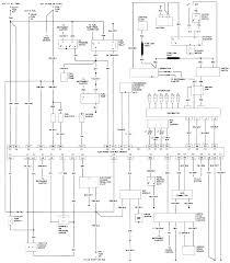 repair guides wiring diagrams autozone com beautiful 2000 chevy