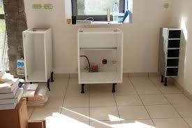 caisson meuble cuisine ikea caisson frigo ikea meuble pour four encastrable et table de