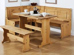 Dining Table Bench Chairs Functional Dining Table Bench For - Dining room table bench seating