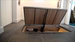 Motorized Cabinet Doors Recessed Door Test Remote