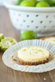 key lime green mini key lime pies liv for cake
