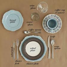 formal dinner table setting astonishing how to set a semi formal dinner table setting dessert