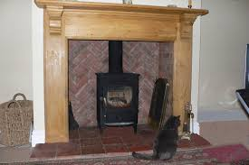 fitting wood u0026 multi fuel stoves real fire heating