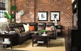 Living Room With Brown Leather Sofa 6 Best Brown Leather Sofa For A Stylish And Comfy Living Room