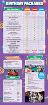 party packages parties putt putt funhouse houston birthday