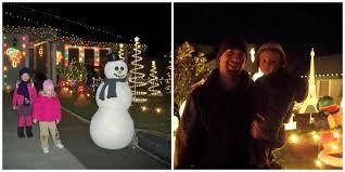 folsom zoo christmas lights 2017 the best christmas lights displays around sacramento