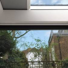 blindspace concealing blinds for windows and skylights recessed