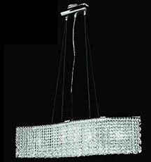 Moder Chandelier James R Moder 95981s22 Broadway Collection Silver Chandelier