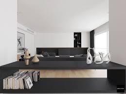 Home Design Modern Minimalist Two Modern Minimalist Apartments With Subtle Luxurious Details