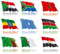 Kenya Africa Flag Africa Clipart Ethiopia Pencil And In Color Africa Clipart Ethiopia