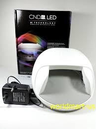 cnd 3c led l cnd shellac cures gel led light l 3c technology 100v 240v us uk