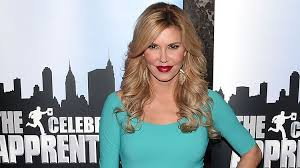 brandi glanville hair brandi glanville flaunts abs and breasts on instagram in touch