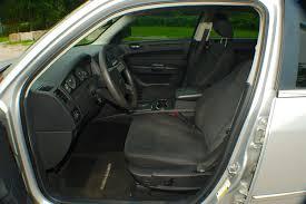 2008 chrysler 300 silver sedan used car sale