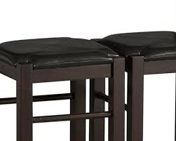 amazon com linon tavern collection 3 piece table set tables