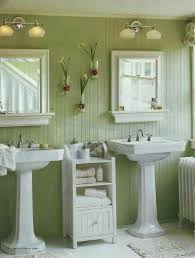 Painting Ideas For Bathroom Country Bathroom Paint Colors Sillyroger