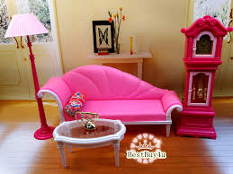 peaceful inspiration ideas barbie living room set magnificent