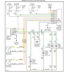 door lock actuator wiring diagram saleexpert me