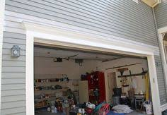 Garage Door Exterior Trim Moulding For Garage Door Photos Vinyl Lineals For Exterior