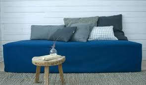 faire housse canapé pratique que faire de vos vieux matelas