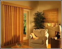 sliding glass doors curtains or blinds curtains home design