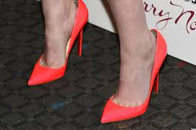 dear christian louboutin you u0027re giving me bunions huffpost