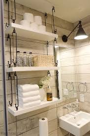 Bathroom Storage Wall 44 Best Small Bathroom Storage Ideas And Tips For 2018