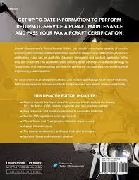 aircraft maintenance and repair seventh edition livros na