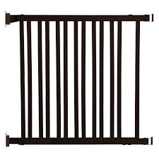 hardware mounted baby gates baby u0026 pet gates compare prices at