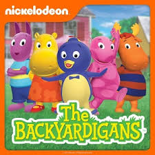 backyardigans movies u0026 tv google play