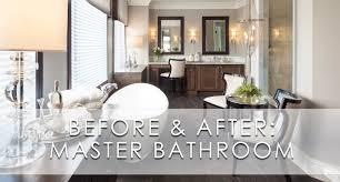 master bathroom hampton u0027s inspired luxury master bathroom robeson design san