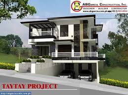 zen type house design floor plans homeca