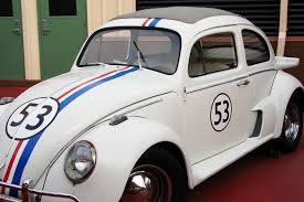 punch buggy car the top 5 most iconic cars on film top5 com