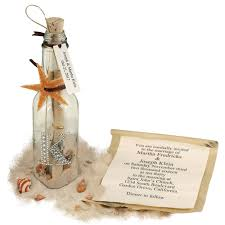 wedding invitations in a bottle wedding invitation in a bottle wedding tips