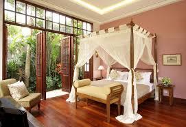 chambre haut de gamme chambre balinaise dans villa haut de gamme à bali bedroomideas