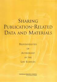 2 the purpose of publication and responsibilities for