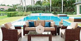 Patio Furniture Types And Materials Garden Furniture Guide - Lake furniture