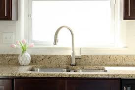 How To Remove A Faucet From A Kitchen Sink How To Install A Kitchen Faucet Zillow Digs
