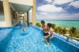 family vacations tropical travel