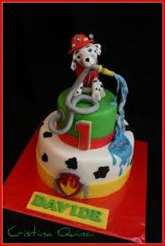 paw patrol cake www cakes rachels cakes