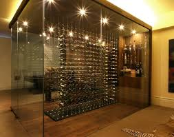 Wine Cellar Shelves - cable wine systems
